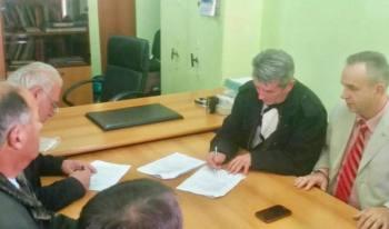 Dragash: PDK nënshkruan marrëveshje me Vakatin!