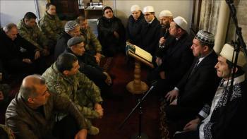"""Në Prizren organizohet """"Lutja e Fitores"""" së Turqisë ndaj kurdëve!"""