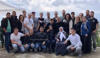 Familjen Tahiri nga Brruti e nderuan edhe gjermanët! (Video)