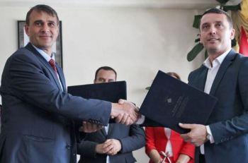 Dragashit i jepen 800 mijë euro për infrastrukturën sportive!