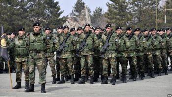 FSK kërkon ushtarë aktivë – Pritet interesim i madh!