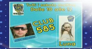 club 585