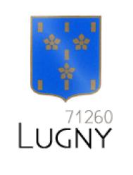 Commune de Lugny (71260)