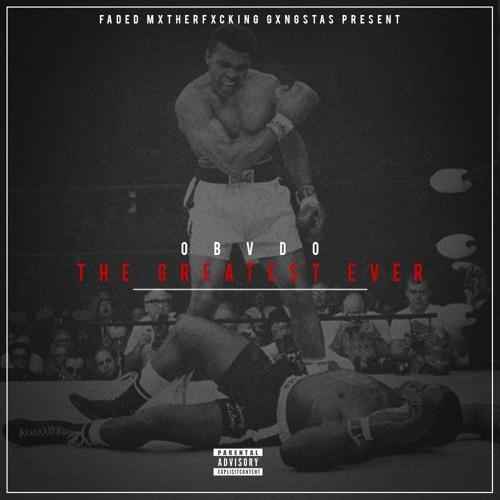 Obvdo - T.G.E the greatest ever  | EP