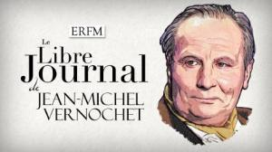 Le libre journal de Jean-Michel Vernochet n°50 – Émission du 9 mars 2021