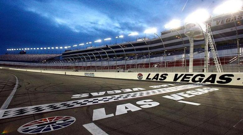 FOX in the Fast Lane: Kobalt Tools 400 (Vegas)   FOX in the Fast Lane