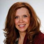 Kathy Sanders Headshot