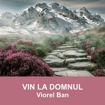 VIN LA DOMNUL | Viorel Ban