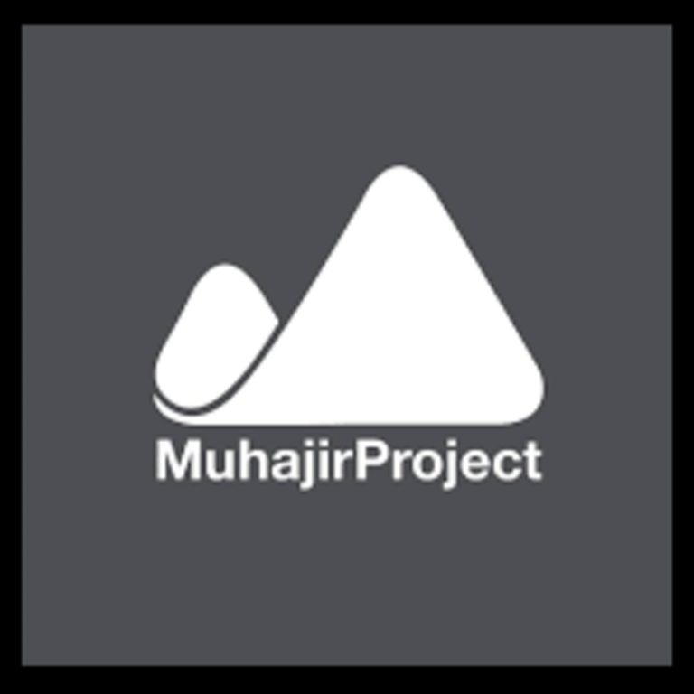 Radio Muhajir Project