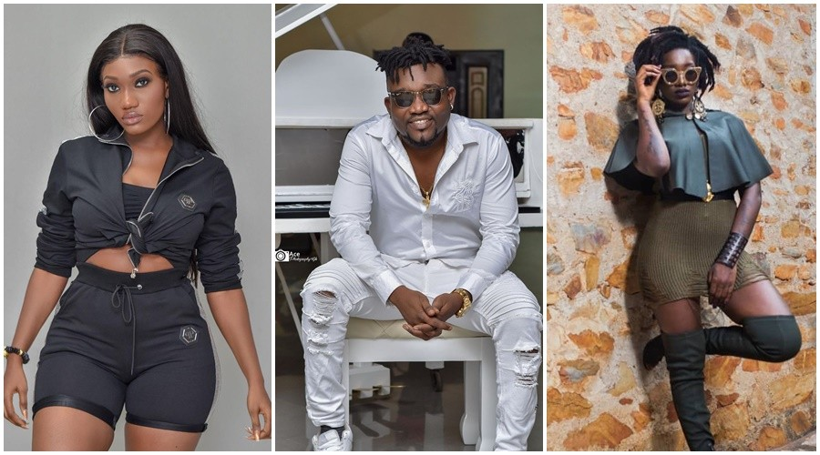 Bullet marks two years with Wendy Shay
