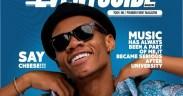 Kidi EventGuide Magazine Cover