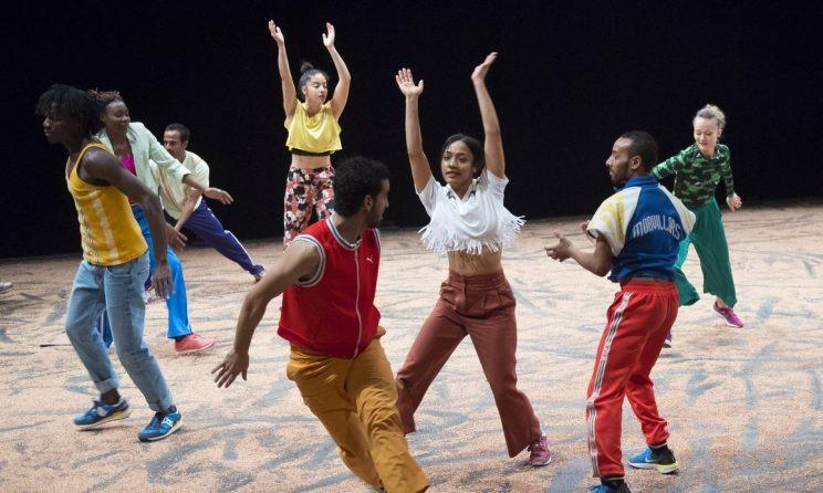 Call for applications Live performance grants in Morocco