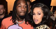 Cardi B Opens Up About Offset Divorce