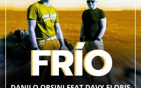 Danilo Orsini's New Song 'Frío' Features Davy Floris