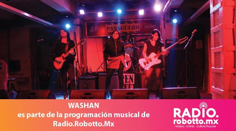 Washan