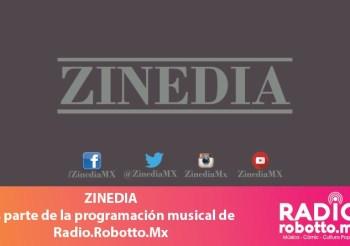 Zinedia