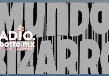 BARBARELLA Records presenta a MUNDO BIZARRO
