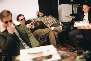 Bennett Rosner Interview with Wishbone Image