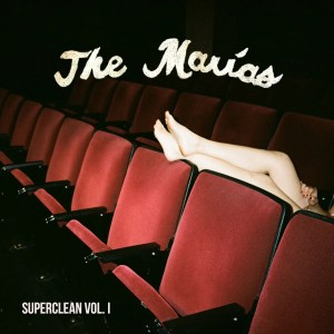 Marias Superclean Vol. 1 Review Image