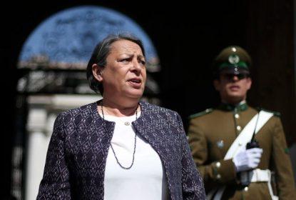 La ex directora del Instituto Nacional de Derechos Humanos y actual consejera del organismo, Consuelo Contreras, también envió oficios pidiendo respuestas por parte del Tribunal Constitucional. Foto: Agencia UNO.
