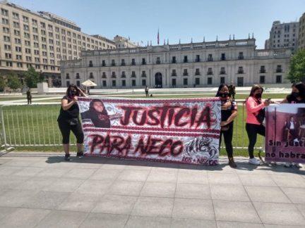 Justicia para Neco