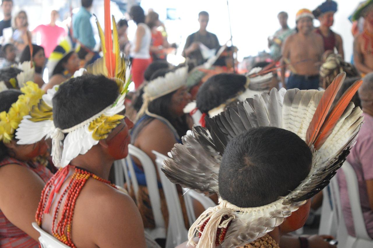 pec da demarcação de terras indígenas