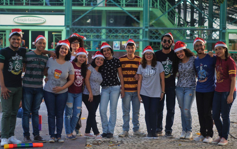Coro Universitário da UFPA (CORUNI)