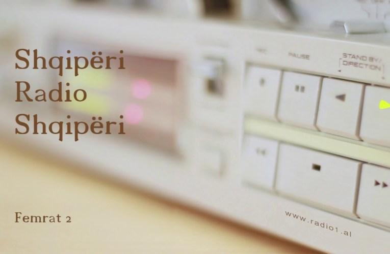 Shqiperi Radio Shqiperi   67   Femrat 2