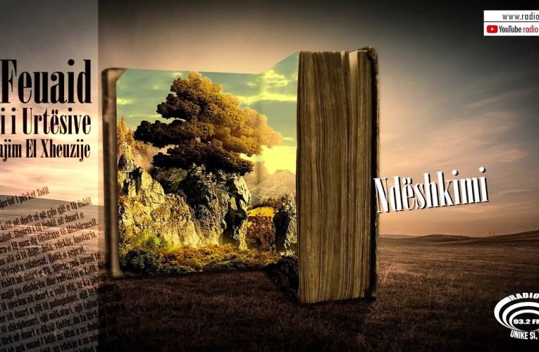 Libri i Urtesive 04   Ndëshkimi