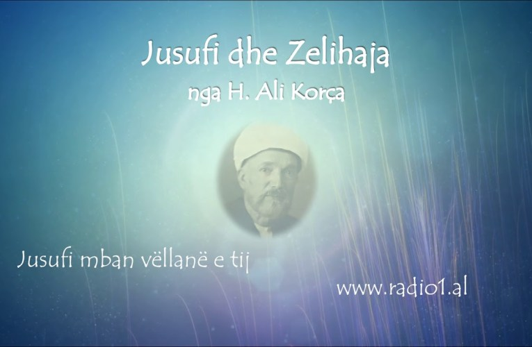 Jusufi dhe Zelihaja Jusufi mban vellane e tij 13
