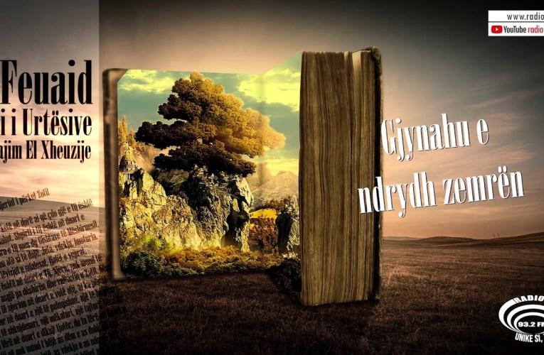 Libri i Urtesive 40 | Gjynahu e ndrydh zemrën