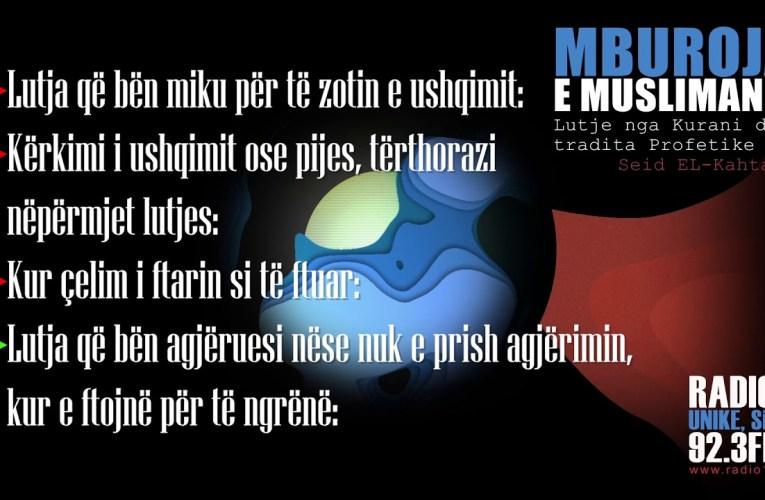 MBUROJA E MUSLIMANIT   23