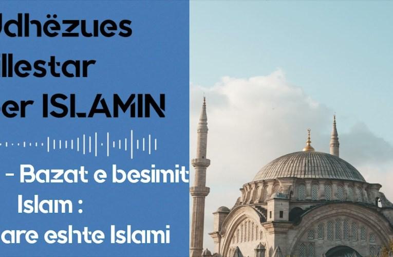 Bazat e Islamit – Dita e gjykimit