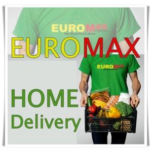 Sponsor #6 EuroMax