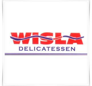 Sponsor #8 WisłaDeli