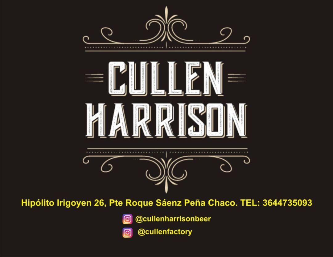 Cullen Harrison