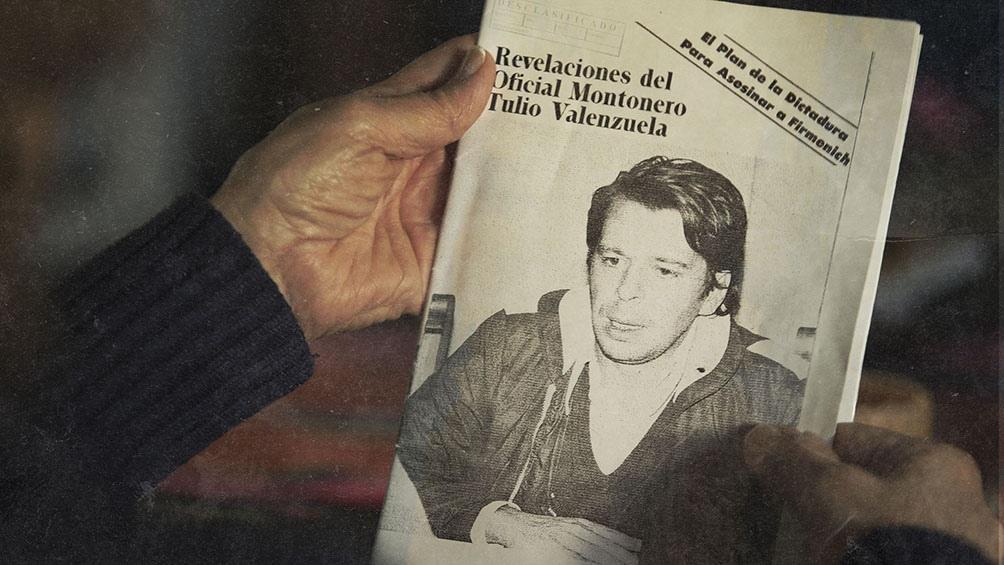 """""""El eje central -agregó Víctor Cruz, otro de los organizadores- es dar cuenta de lo más nuevo de la producción documental en nuestro país."""