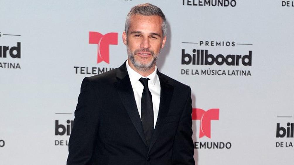 """El actor estadounidense Juan Pablo Medina, conocido por sus personajes en """"La Casa de las Flores"""" y """"Soy tu fan"""", fue hospitalizado luego de sufrir una trombosis. Foto: AFP"""