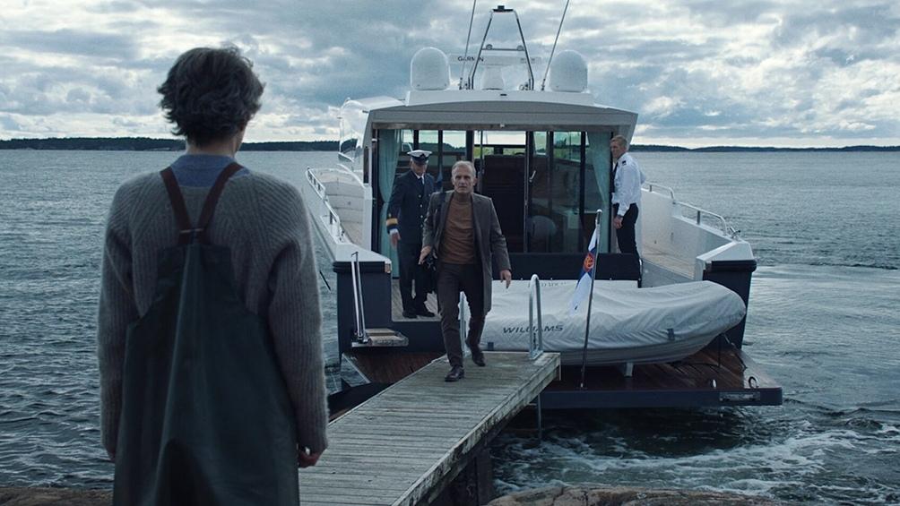 La exitosa serie finlandesa que llega añ cable