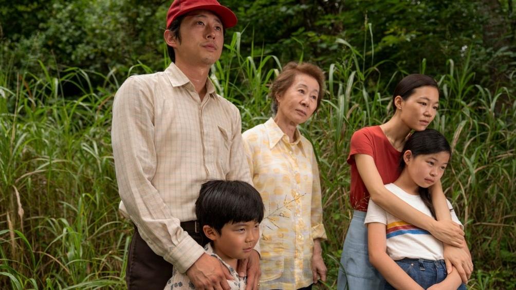 """Youn Yuh-jung viene de ganar el Oscar a la mejor actriz de reparto por """"Minari"""" y protagoniza una de las películas del festival."""