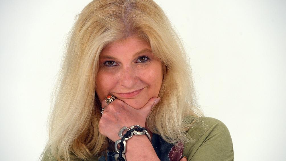 Andrea Merenzon, directora de Radio Nacional Clásica.