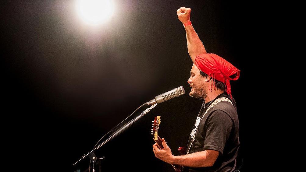 Barrionuevo: gira nacional con cinco presentaciones
