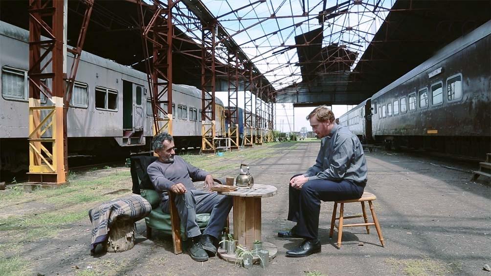 La serie fue producida por Club de Cine, Digital In Motion, Rolling Films y el canal UN3.