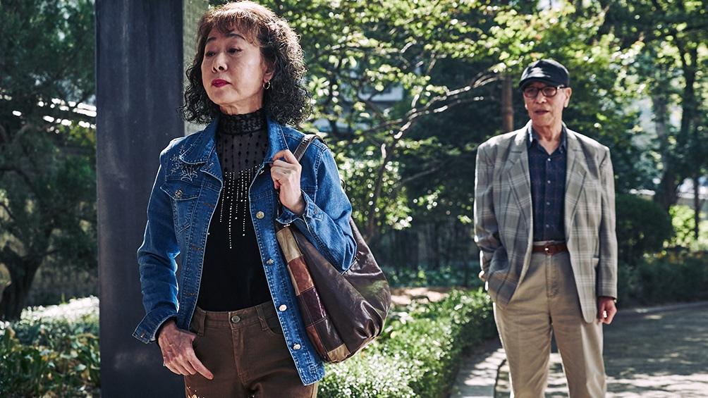 """Lady Baco"", de E J-Yong, con Youn Yuh-jung, ganadora del Oscar a la mejor actriz por ""Minari"""