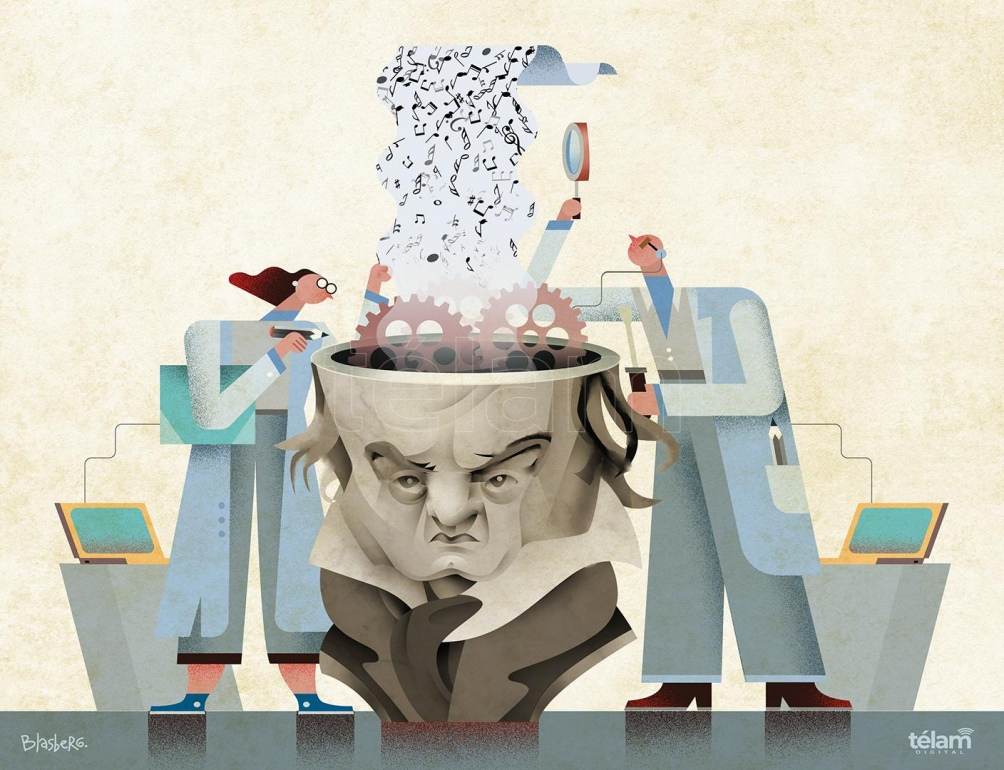 Ilustración: Pablo Blasberg