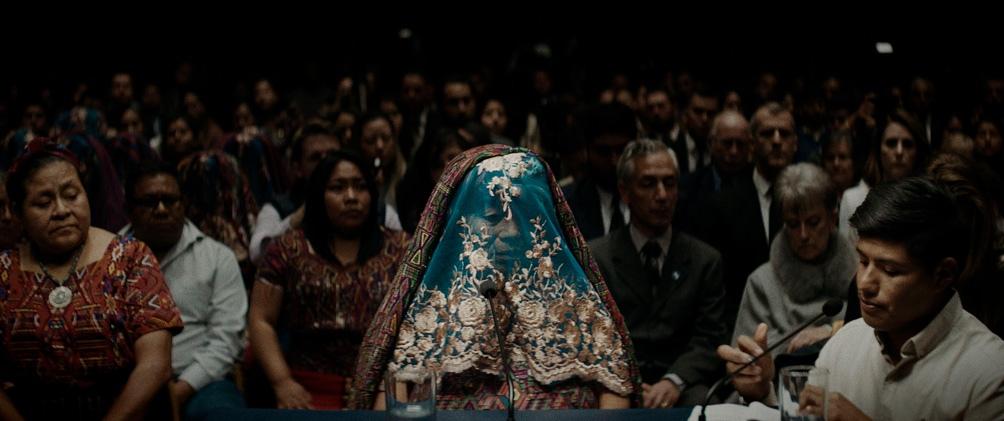 La película de Jayro Bustamente tiene con 11 nominaciones en las ternas de Mejor Película, Dirección, Guion, Fotografía y Edición, entre otras.