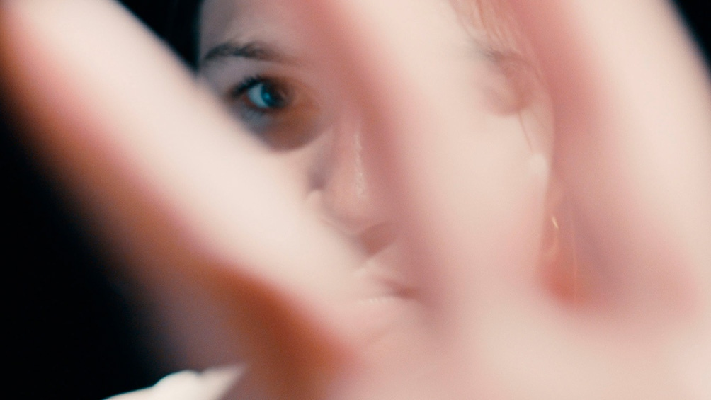"""The Case You"": el abuso en la escena según Alison Kuhn (Foto: Lenn Lamster-Festival de Cine Aleman)"