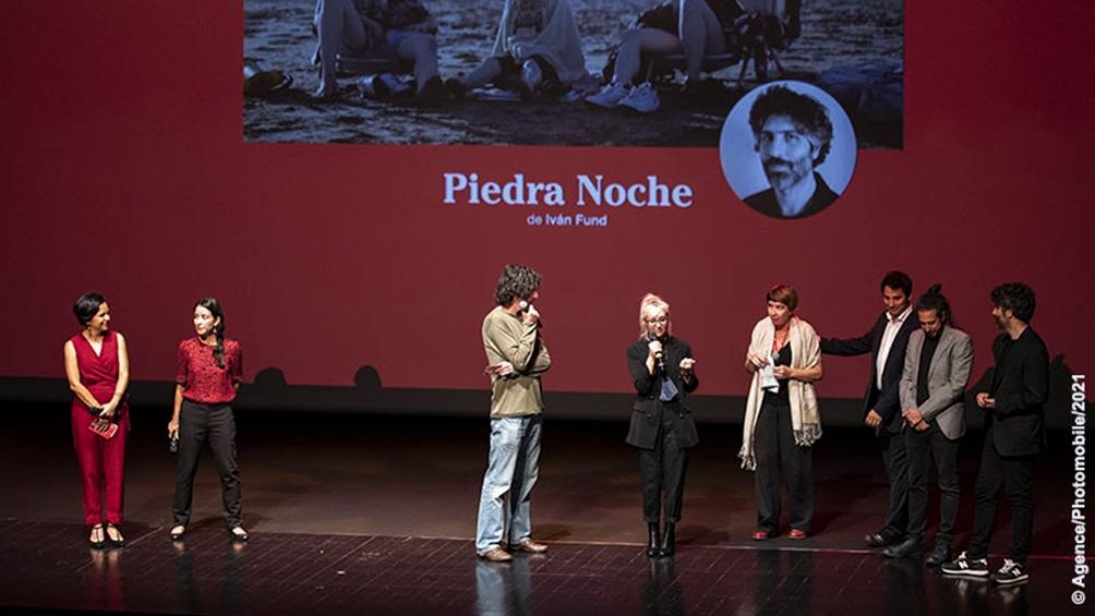 El domingo 3 de octubre se sabrán los ganadores del festival de cine francés.