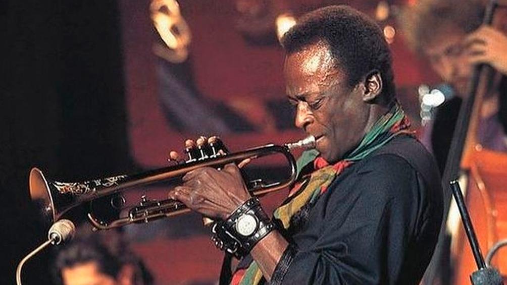 Miles Davis nació en Alton, Illinois, el 26 de mayo de 1926. Murió en Santa Mónica, California, el 28 de septiembre de 1991. (Foto: Instagram)