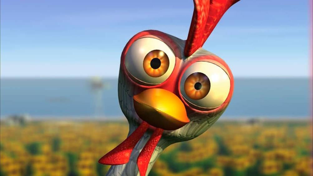 """""""La gallina Turuleca"""", ganadora del Platino a Mejor Animación Iberoamericana"""